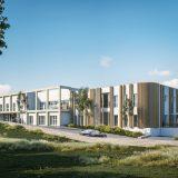 Demenzwohnpark MaVida Velden, AHA-Pflegeheime